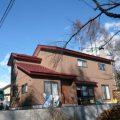 軽井沢のゲストハウス道楽荘